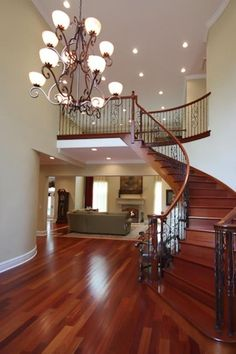 Ideas for dark cherry wood floors living room paint colors Kitchen Paint Colors With Cherry, Exterior Paint Colors For House, Cherry Hardwood Flooring, Best Wood Flooring, Cherry Hardwood, Cherry Wood Floors, Hardwood Floor Colors, Wood Floor Kitchen, Living Room Wood Floor