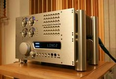 Chord Electronics CPA-8000 Reference Preamplifier