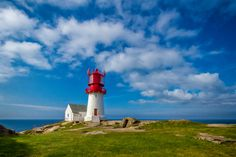 Lighthouse by Stephan Tuytschaever on 500px