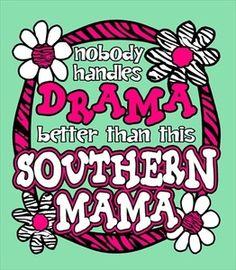 southern mama
