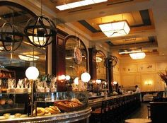 Bouchon -Las Vegas Restaurant.. one of my favorite places to eat