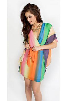 Rainbow Dresses 100 Ideas In 2020 Rainbow Dress Dresses Rainbow,Over 50 Casual Simple Beach Wedding Dresses