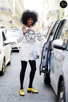 Easy Fashion Paris Latest Articles | Bloglovin'