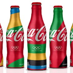 Coca-Cola: 2012 London Olympic