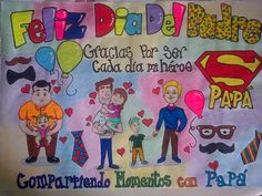 #diadelpadre #pancartas #happyfathersday #papa #hijo  Contacto whatsapp 04149758612