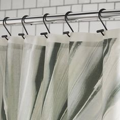 Designed with a super tropical feel, this machine washable and dryable shower curtain will help you achieve that laid-back spa vibe you crave. Style your decor with matching towels and accessories to draw on this trending pattern. Bathroom Collections, Towels, Spa, Tropical, Curtains, Urban, Shower, Pattern, Accessories