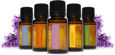 doTERRA essential oils rock!