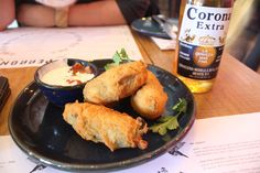 Perron Mexican food - illovo Corona Extra, Mexican Food Recipes, Chicken, Meat, Mexican Recipes, Cubs, Kai