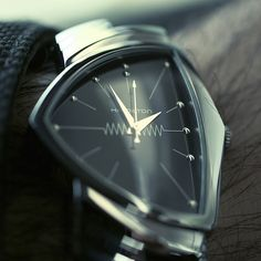 Hamilton Ventura - my last watch! I love it!