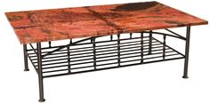 Coffee Table (Available at Sofa Outlet)