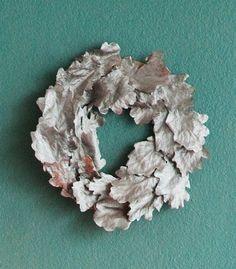 Joulukranssin teko-ohjeet | Kodin Kuvalehti