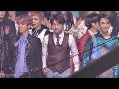 161231-170101 MBC가요대제전 SHINee ONEW focus - YouTube