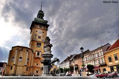 Retz, Austria