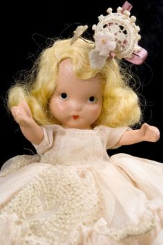 love storybook dolls