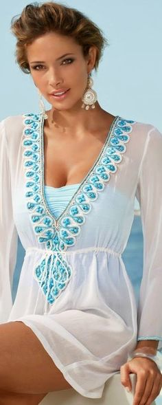 Stylish Beach Wear