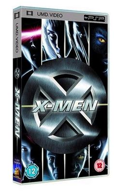 X-Men [UMD Mini for PSP] 5*****
