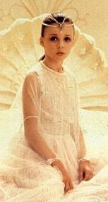 the childlike empress, The Never Ending Story