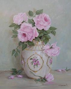 Gail McCormack Original Painting