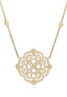 Enter now to view our NECKLACE & PENDANT collection. Padani specializes in selling and marketing of jewelries and luxury accessories from the world's leading jewelry brands. Art Deco Jewelry, Fine Jewelry, Jewelry Design, Metal Jewelry, Diamond Pendant, Diamond Jewelry, Gemstone Jewelry, Mangalsutra Bracelet, Delicate Jewelry