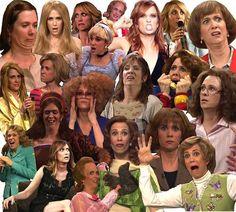 Kristen Wiig= my love and my life