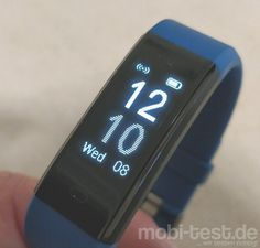 YG3 Plus Smart Band ID115HR (4)