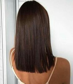 cocoa cream hair color❤