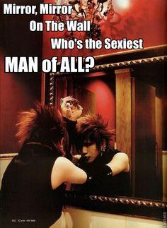 Oh Ruki...
