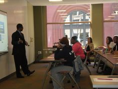 Student Support Services - Robert Morris University