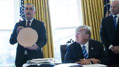 Fact check: President Trump's press conference falsehoods