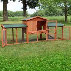 d2d03f72d02800 Kleintier-Stall Kaninchenstall 025 günstig kaufen im ZooPrimus Onlineshop
