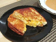 Grilled Mac and Cheese