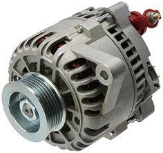 Best price on TYC 2-08266 Replacement Alternator for Ford Mustang  See details here: http://carstuffmarket.com/product/tyc-2-08266-replacement-alternator-for-ford-mustang/    Truly a bargain for the brand new TYC 2-08266 Replacement Alternator for Ford Mustang! Look at at this low priced item, read customers' reviews on TYC 2-08266 Replacement Alternator for Ford Mustang, and get it online without thinking twice!  Check the price and Customers' Reviews…