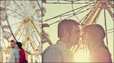 Carnival Engagements/ bladhphotography.com