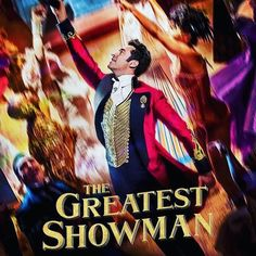 Amazing movie to share with my girlies #auntienatnat #galentinesday #greatestshowman #thegreatestshowman #barnum