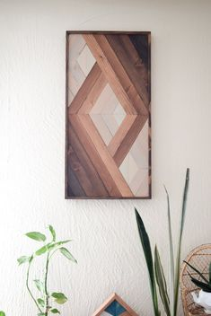 PORTAL Wood Wall Art Hanging - Wooden Wall Art Hanging - Wood Art Wall Hanging - Modern Wood Art - G art diy art easy art ideas art painted art projects Wooden Wall Art, Diy Wall Art, Wooden Walls, Cheap Wall Art, Mosaic Wall Art, Unique Wall Art, Diy Wood Projects, Wood Crafts, Woodworking Projects
