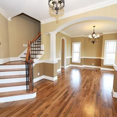 Image Detail for - House Painters Austin, Interior Home Painting, Painters Austin Texas . Living Room Wood Floor, House Styles, House Design, Sweet Home, Flooring, Home Remodeling, Living Room Color, Home Decor, House Interior