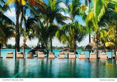 Magical Mauritius - The Ideal Honeymoon Location