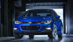 2018 Chevy Cruze Sedan Release Date, Price, Design, and Specs Rumor