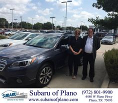 https://flic.kr/p/EnqXDd | #HappyBirthday to Yvonne from Chris Culbertson at Subaru of Plano! | deliverymaxx.com/DealerReviews.aspx?DealerCode=K252