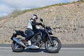 ¿Y las medidas de seguridad vial para las motos? - Canariasenmoto.com