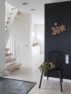 Subtile Christmas decoration - via Coco Lapine Design