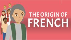 Where did French come from? - YouTube European Languages, Birth And Death, French Language, Make It Yourself, Education, History, Youtube, Romans, Collections