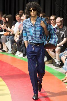 Paul Smith Spring 2017 Menswear Collection Photos - Vogue