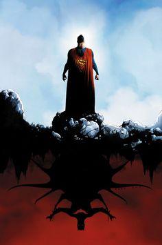 Batman/Superman Vol.3: Second Chance TP by Jae Lee... - Art Vault