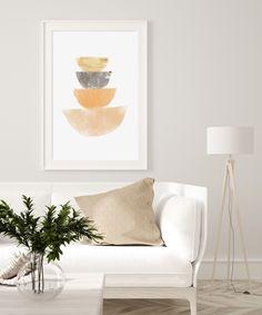 Gold Wall Decor, Gold Wall Art, Gold Art, Gold Walls, Home Printers, Wall Art Sets, Abstract Wall Art, Bedroom Wall, Printable Wall Art