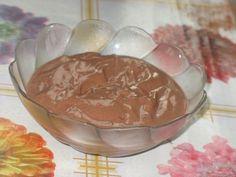Čokoládova pena s mascarpone - Recept pre každého kuchára, množstvo receptov pre pečenie a varenie. Recepty pre chutný život. Slovenské jedlá a medzinárodná kuchyňa