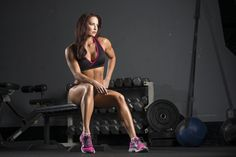 Maintaining Strength and Muscle Mass while Leaning Down | Erin Stern | BetaTOR