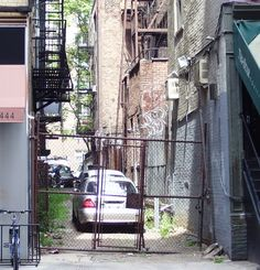 Related image Alleyway, City, Image, Cities
