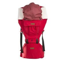 Shoulder baby sling waist stool breathable cotton baby products New Multifunctional Organic Cotton Infant Backpack Carriage Sale Price:  US $37.80