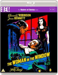 The Woman in the Window | Eureka